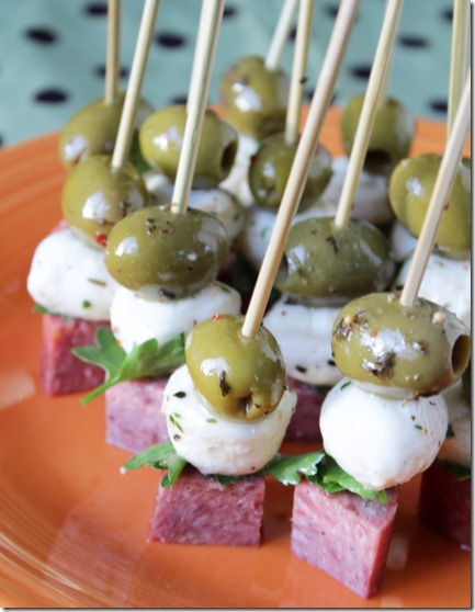 Easy Appetizer
